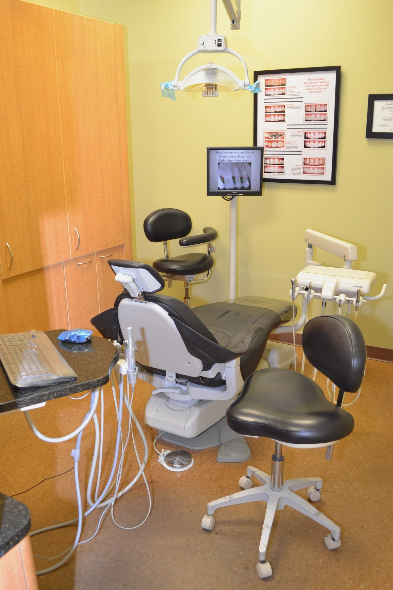 Dentist Office Dixie Highway Valley Station Louisville Kentucky